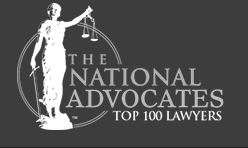 The National Advocates - Top 100 Lawyers